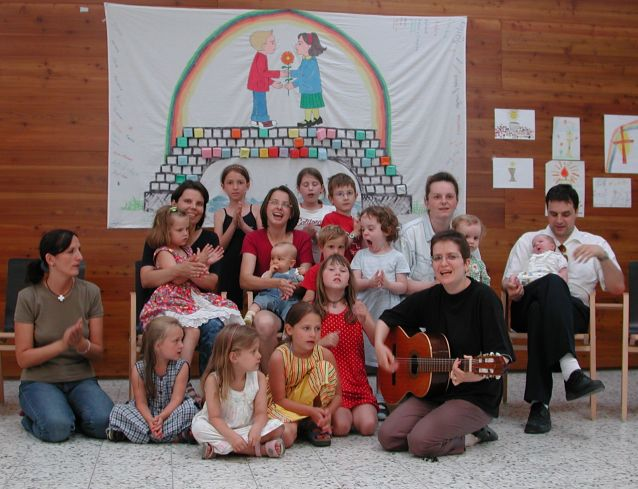 20 Jahre Kathi Kids