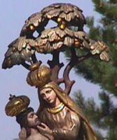 Wallfahrt nach Maria Dreieichen