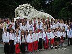 Kinder aus der Ukraine