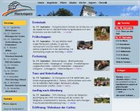 Website aspern.at 2010