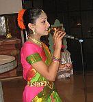 Tänze aus Südindien