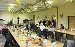 Seniorenclub und weihnachtliches Konzert