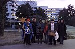 Sternsingeraktion 2012