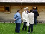 Seniorenausflug Puchberg/Schneeberg