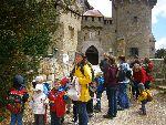 Ausflug Burg Kreuzenstein