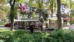 Frühschoppen Erntedank 2012