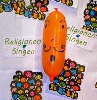 Religionen singen