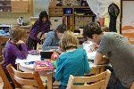 Zivildienst im Kindertagesheim Aspern