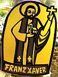3. Dezember - Hl. Franz Xaver, Glaubensbote