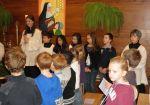 Hl. Messe mit Adventkranzweihe