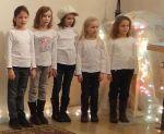 Weihnachstssingspiel