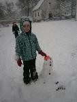 Schneefest