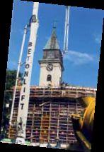 Kirchenerweiterung