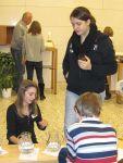 projekt.modul A/2, Thema: Glaube und Taufe