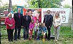 Neuer Kindergarten und Hort