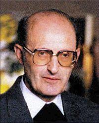 Otto Klohna