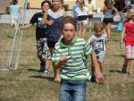 Kinderlager 7. Tag