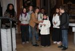 Joining Hands - ökumenischer Jugendgottesdienst