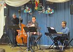 Albert Reifert Trio