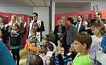 Kindertagesheim St. Franziskus - Eröffnung
