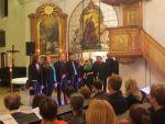 Lange Nacht der Kirchen 2014