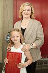 schöne, ergreifende Erstkommunionfeier - © Foto Knoll