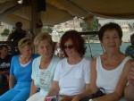 Fahrt nach Bosnien - Kroatien
