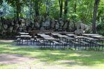 Kinderlager 2014 - Schloss Wetzlas