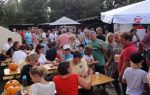 Erntedank Festmesse 2014