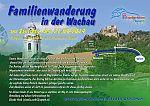 Familienausflug Wachau