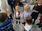 Kinderkirche und hl. Messe in St. Katharina