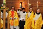 Weihbischof Scharl St. Katharina