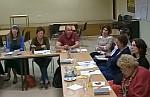 PGR-Sitzung