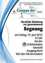 Campus der Religionen