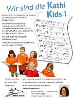 Kathi-Kids Plakat