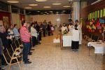 Gemeindeversammlung in St. Katharina