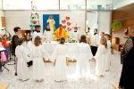 Erstkommunion St. Katharina