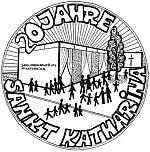 20 Jahre St. Katharina
