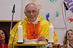 Weihnbischof Krätzl vor 10 Jahren