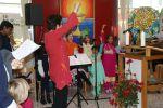 Festmesse - hl. Messe