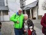 Adventfahrt 2016 - Passau