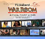 Filmabend: War Room