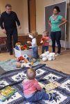 Eltern-Kind-Treffen