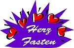 Herz-Fasten