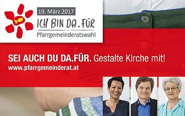 PGR - Wahlkundmachung