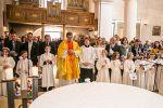 Erstkommunion in St. Martin