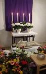 hl. Grab in der Annakapelle