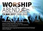 Worship-Abend