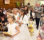 Erstkommunion in St. Katharina