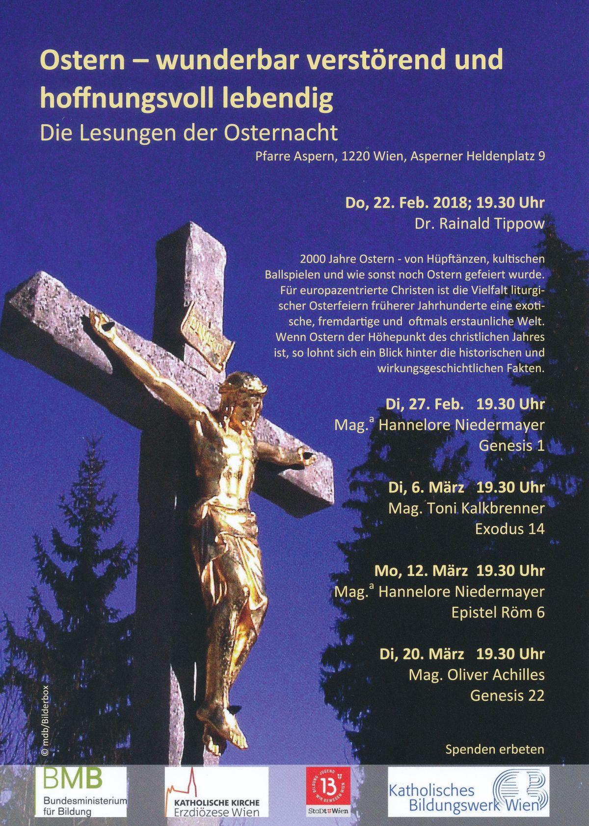 Lesungen der Osternacht